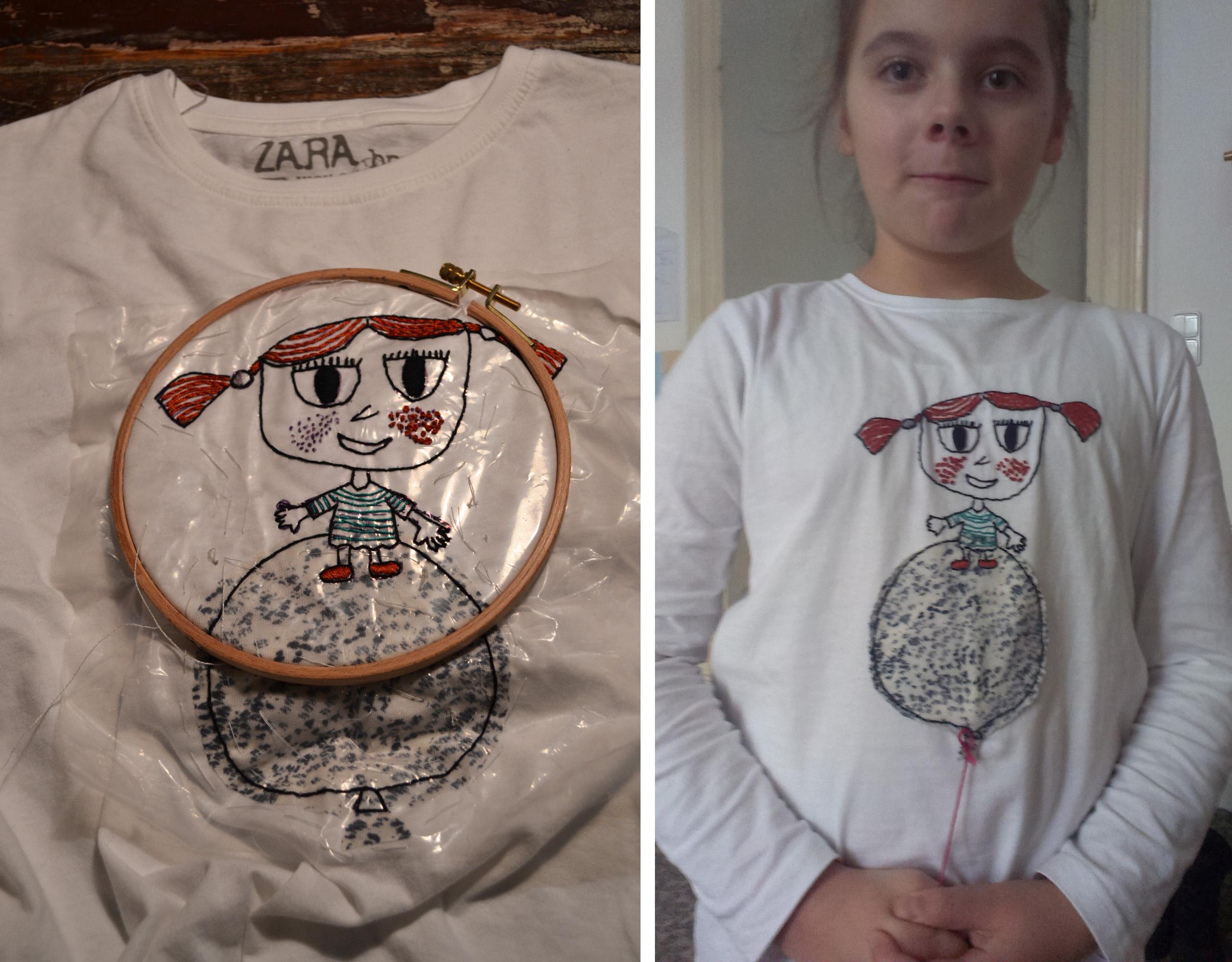 Viktorka Horníková projekt