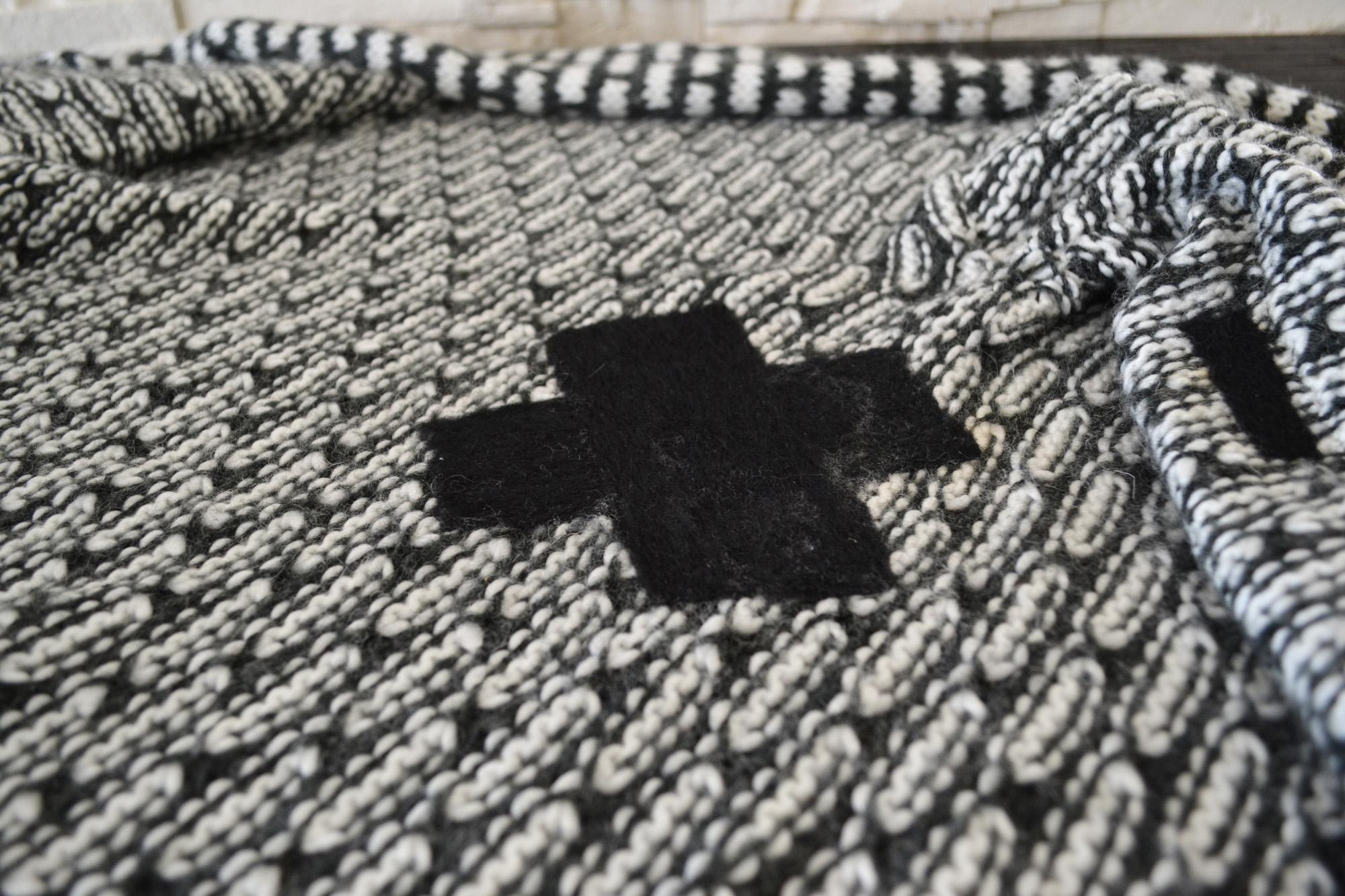 plstění svetru 06