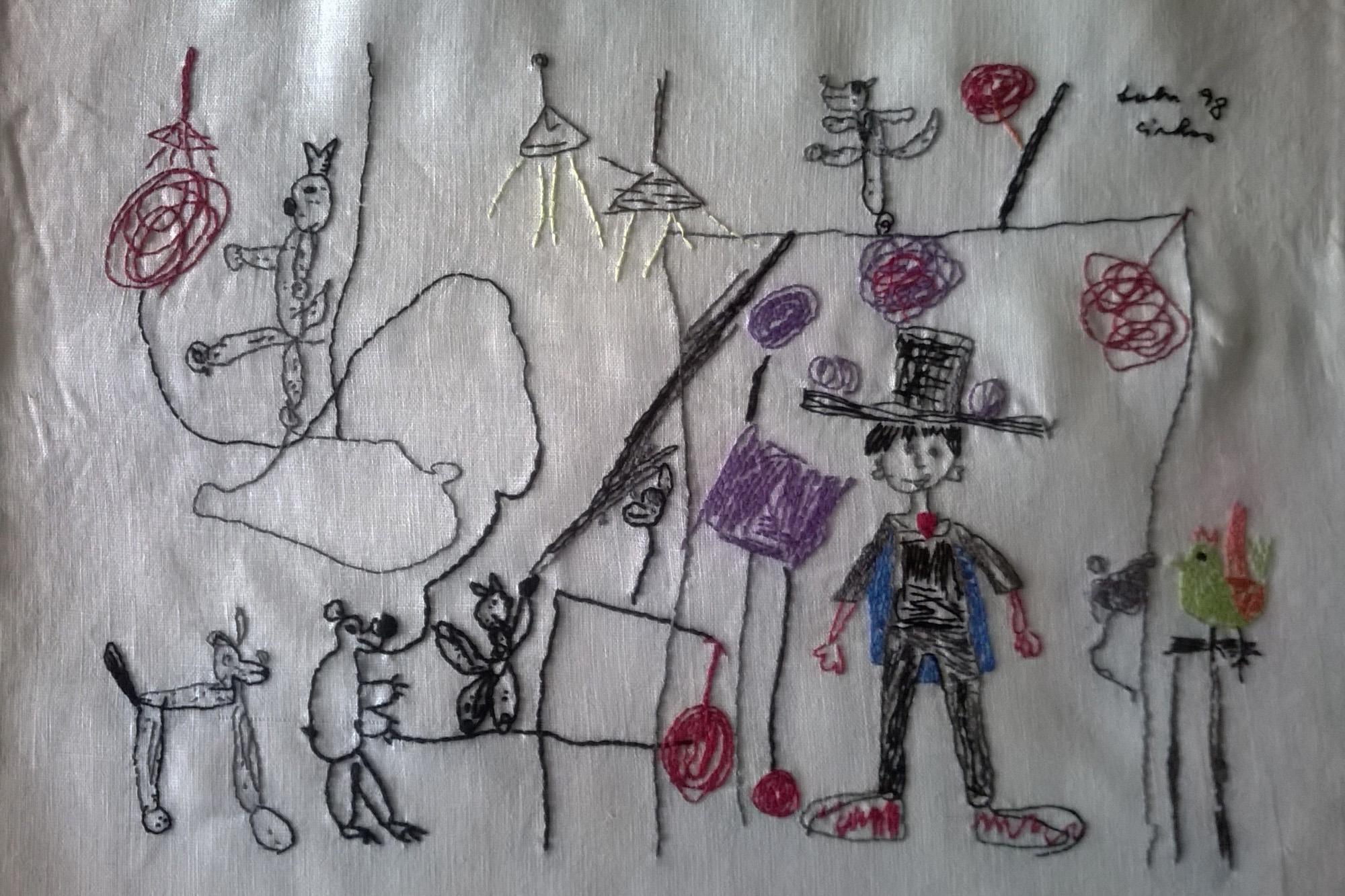 Posledni Workshop Na Tema Detska Kresba Praha 23 5 Brno 27 6